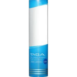 TENGA - Hole Lotion - Stimulierendes Gleitmittel auf Wasserbasis - Kühlend