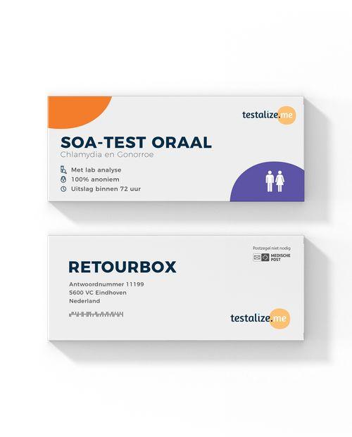 SOA Test Oraal