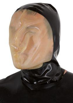 Latex Vacuümmasker