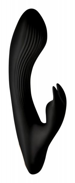 The Bendable Rabbit Vibrator