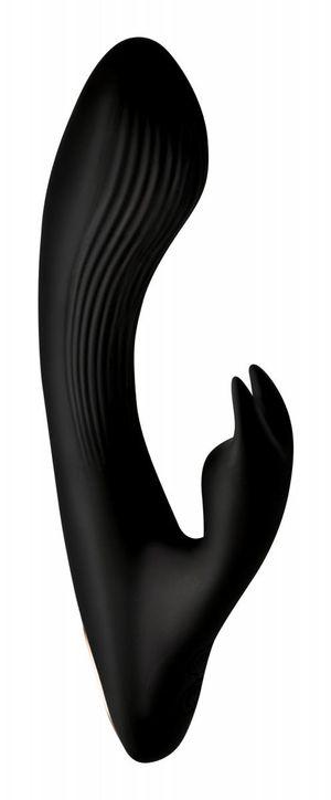 The Bendable Rabbit-Vibrator