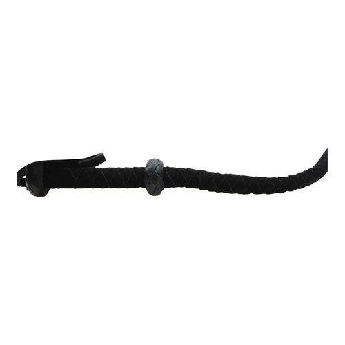 Single Tail Leder-Bullenpeitsche